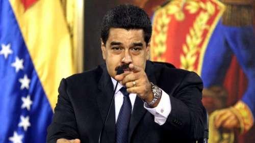 Venezuela: Maduro restringió por decreto el poder del Parlamento