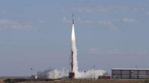 Cohete hipersónico podría ir de Buenos Aires a Tokio en 2 horas