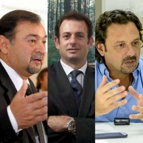 Isa, Sáenz y José Urtubey entre los que aspirarían a la gobernación en el 2019