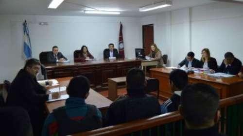 Caso Gisela Salva: el martes se conocerá la sentencia