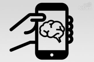 El uso del dedo pulgar en smartphones provoca cambios en la actividad cerebral
