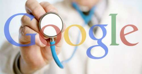 Google brindará asesoramiento médico