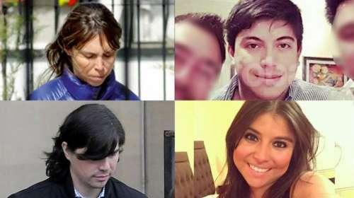 Piden la detención de los cuatro hijos de Lázaro Báez