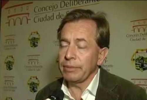 El concejal Moreno desconoce que en Salta haya trata de personas