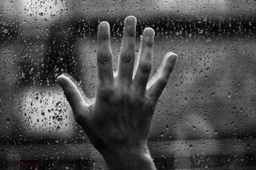 Siempre que llovió…