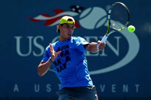 Arranca el US Open