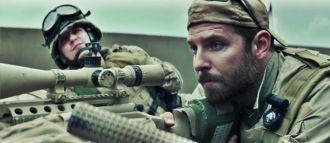 """""""Francotirador"""": Polémico filme sobre el más letal militar de EEUU"""
