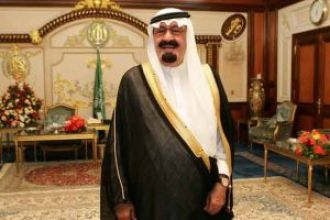 A los 90 años, murió el rey de Arabia Saudita