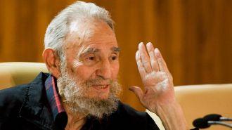 """Fidel Castro rompió el silencio tras el histórico acuerdo: """"No confío en Estados Unidos"""""""