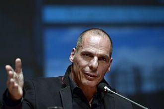 El gobierno griego dijo que es imposible pagar la totalidad de su deuda.
