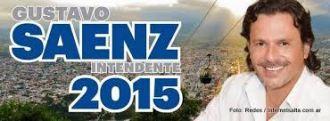 PAIS es el único partido autorizado en Salta