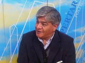 """""""El Partido Justicialista paga mal la fidelidad"""""""