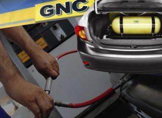 Todavía no está vigente el descuento del GNC para taxis y remises