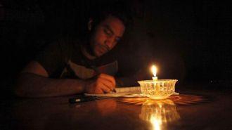 Campo Quijano lleva casi 12 horas sin luz