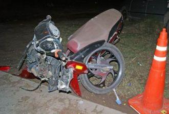 Ya son 15 las víctimas fatales en accidentes de tránsito en lo que va del año