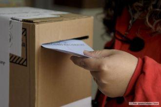 Más de 25 mil electores menores en el padrón
