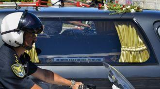 Las con<x>movedoras cartas que redactaron las hijas de Nisman