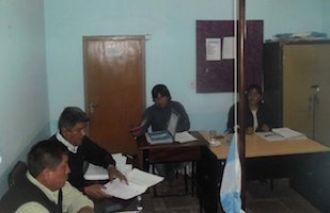 Destituyen a un Concejal en Jujuy por realizar gestos obscenos a una empleada pública