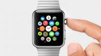 Watch, el reloj inteligente que lanzará Apple en abril