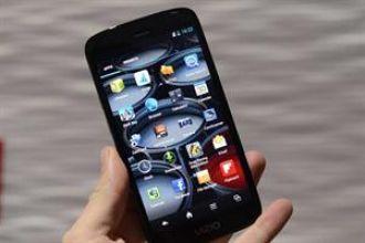 Baja la cantidad de celulares robados por el uso de una función de bloqueo remoto