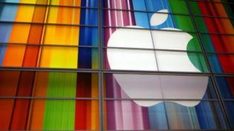 Apple vale 24 veces más que Twitter y 12 que General Motors