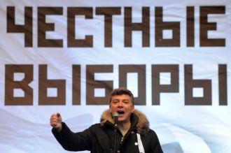 Líder ruso opositor asesinado a tiros en Moscú