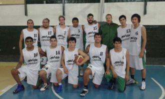 El básquet salteño se ilusiona con el club Tribuno en el Campeonato Argentino