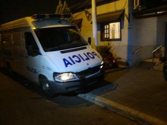 Asesinaron a balazos a dos policías en Tucumán