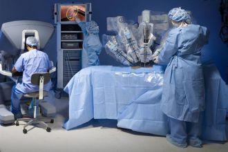 Google se mete en el quirófano y planea desarrollar un robot cirujano