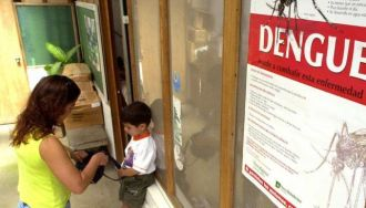 Salta sigue libre de dengue