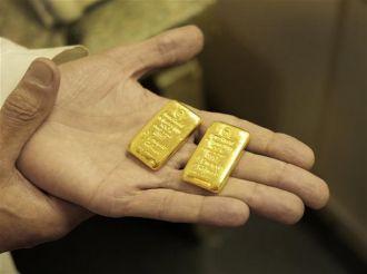 La ruta del oro: en la ciudad, una alternativa al cepo