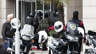 Un fiscal es tomado como rehén en el Palacio de Justicia de Estambul