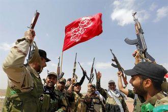 Derrota para Estado Islámico: el ejército iraquí recuperó Tikrit