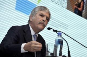 De Vido ratificó que 18 provincias mantendrán sus tarifas eléctricas