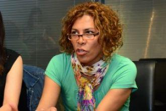 """""""Victoria Liendro no representa a la comunidad"""""""