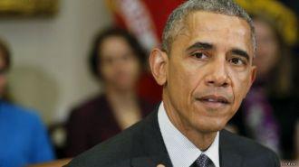 Obama levanta el bloqueo a la ayuda militar a Egipto