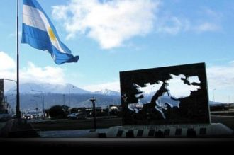 Argentina ratificó el avance de la denuncia contra las petroleras que operan en Malvinas