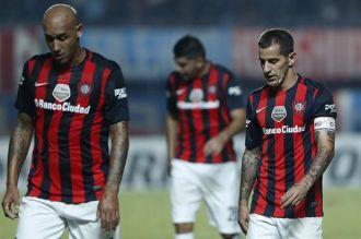 San Lorenzo perdió y se despidió de la Copa