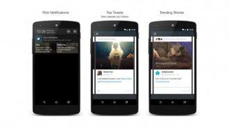 Twitter mostrará un resumen con información personalizada para cada usuario