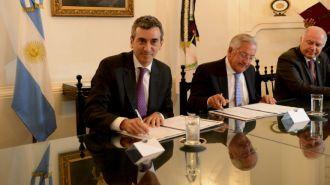 Invertirán 60 millones de dólares para recuperar ferrocarriles en Jujuy