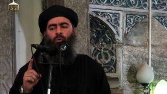 Irán asegura que el jefe de ISIS, Abu Bakr al Baghdadi, está muerto