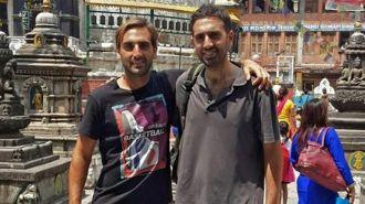 Buscan a dos hermanos argentinos tras el terremoto de Nepal