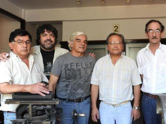 Se estrena el documental del combate de Manchalá