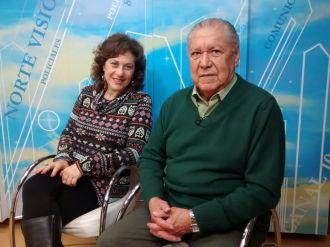 """Coro Arsis y """"Chichi"""" Ibarra juntos en un homenaje a Güemes"""
