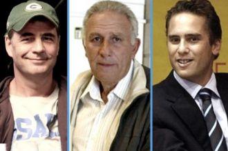Caso FIFA: El juez rechazó la exención de prisión y considera prófugos a tres argentinos