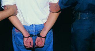 Detuvieron a un sospechoso violador serial
