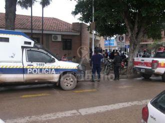 Tartagal: lograron controlar los incidentes en la Comisaría Nº 42