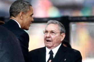 """Estados Unidos sacó a Cuba de la lista de """"países terroristas"""""""