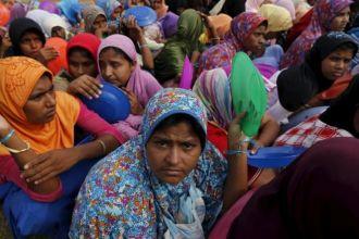 El sudeste asiático redoblará las misiones de rescate por la crisis migratoria