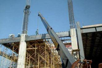 Para el INDEC La construcción creció en abril 10,4%